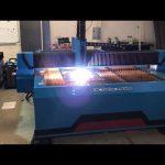 Sıcak satış cnc metal plazma kesme makinası / plazma kesici satış