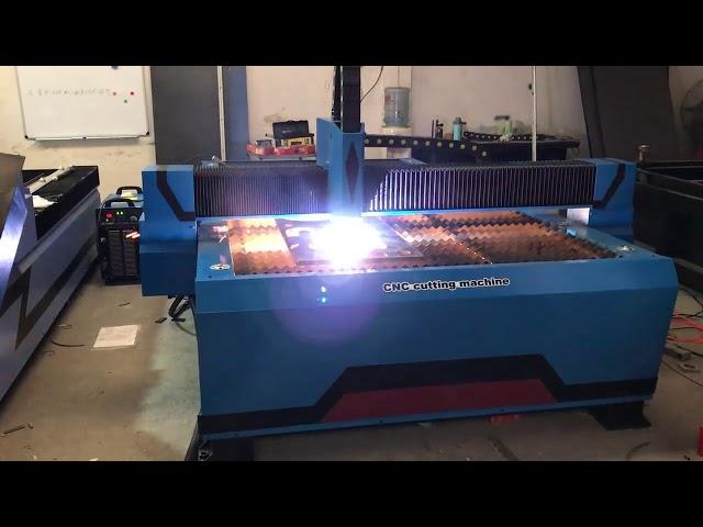 1325 cnc plazma kesme makinası plazma kesme makinası