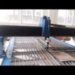 1530 60A 100A 130A plazma kaynağı cnc plazma kesme makinası, kesme makinası plazma fiyatları
