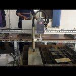 1530 taşınabilir cnc plazma kesme makinası