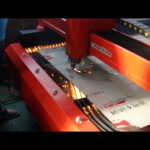 1530 taşınabilir plazma alev kesme makinası kesici 100A