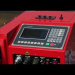 1800mm taşınabilir ağır raylı cnc plazma alev gaz kesme makinası