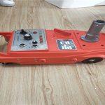 Cg1-30 kaliteli alev gaz kesme makinası / gaz kesici