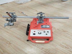 pil ile cg2-11d / g boru kesme makinası