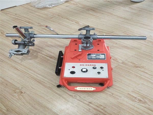 Akülü CG2-11DG boru kesme makinası