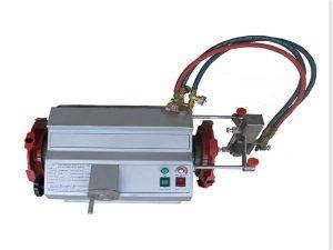 Cnc plazma paslanmaz çelik boru kesme makinası