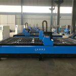 Çin cnc metal alev plazma kesme makinası