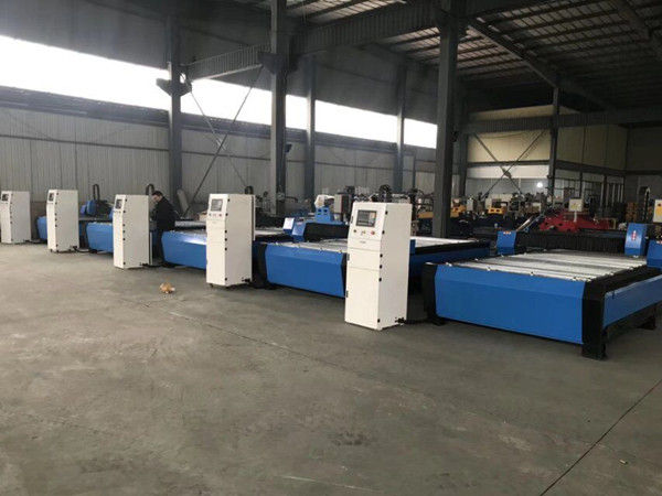 İndirim Fiyatı 1530 CNC Plazma Masa Kesici Makinesi
