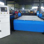 Fabrika fiyat !! çin profesyonel düşük maliyetli beta 1325 cnc plazma kesme makinası karbon metal paslanmaz çelik demir