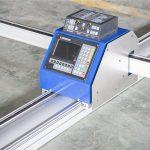 Yüksek verimli cnc plazma kesme makinası 0 3500mm / dak kesme hızı