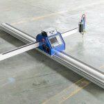 Düşük maliyetli küçük küçük hacimli boru cnc plazma kesme makinası