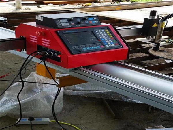 NHC-1525 CNC Taşınabilir sayısal kesme makinasımetal kesme makinası