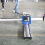 Yeni teknoloji mikro başlangıç cnc metal kesici / taşınabilir cnc plazma kesme makinası