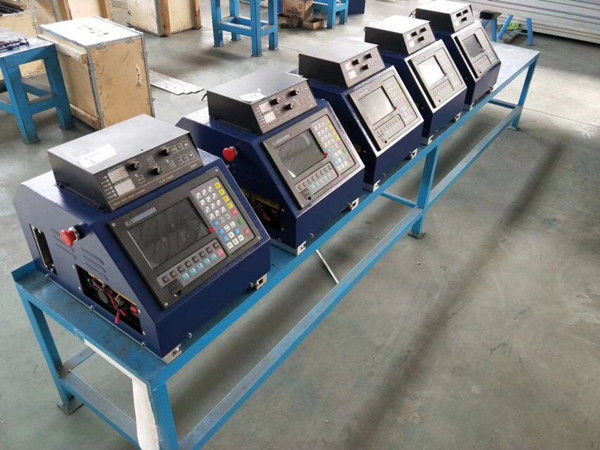 Taşınabilir CNC Plazma Kesim Makinesi, Etkili Alev Kesme Makinesi