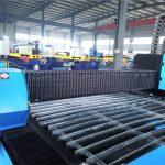 Pratik ve ekonomik yüksek hassasiyetli / performans metal işleme makinesi / taşınabilir cnc plazma kesme makinası zk1530
