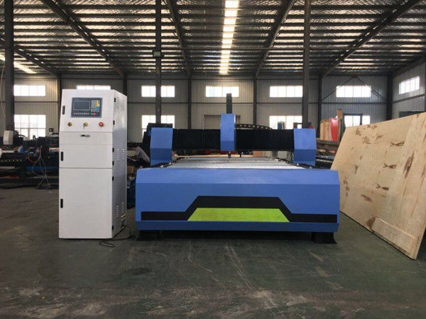 Küçük CNC Plazma Metalwork Kesici Kesme Makinası