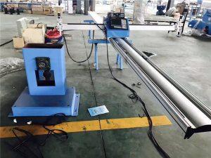 Cnc boru profilleme ve levha kesme makinası 3 eksen
