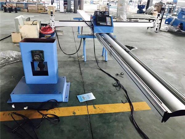 XG-300J CNC boru profil ve levha kesme makinası 3 eksen