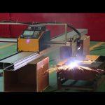 Otomatik cnc akıllı küçük kesme makinası 20mm çelik plazma kesme aletleri
