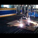 Ucuz çin plazma kesme makinası metal plaka taşınabilir plazma kesici makinaları