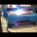 Çin ucuz taşınabilir cnc plazma kesme makinası