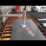 Çin balarısı kolay kullanım doğru taşınabilir metal kesme cnc plazma alev kesici