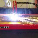 Cnc plazma kesme makinası taşınabilir cnc plazma kesici
