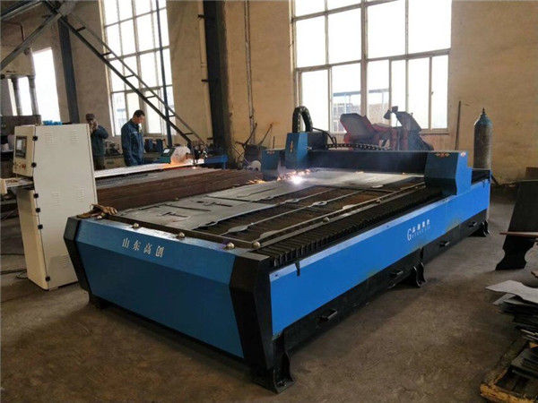 cnc plazma kesme makinası taşınabilir cnc plazma kesme makinası
