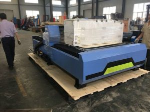 Cnc plazma kesme / cnc kesme makineleri ile döner eksen / taşınabilir cnc plazma kesme makinası