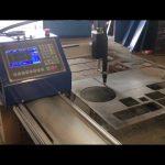 Cnc taşınabilir hava plazma kesme makinası, taşınabilir hava plazma kesici