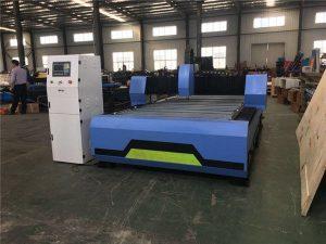 Nakeen masa cnc plazma kağıt kesme makinası fiyatı hindistan fabrika içinde düşük fiyat ile yapılan