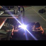 Düşük maliyetli taşınabilir cnc gaz plazma kesme makinası