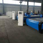 Metal ucuz cnc plazma kesme makinası çin 1325 / cnc plazma kesme makinası