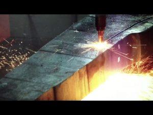 taşınabilir CNC plazma kesme makinası fiyatı
