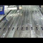 Taşınabilir cnc plazma kesici cnc alev kesme makinası için metal