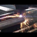 Satış cnc plazma kesme makinası döner, metal kesici için plazma kesici