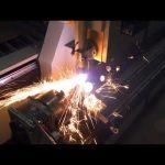 Paslanmaz çelik karbon cnc plazma kesme makinası RB 1530