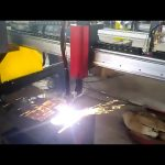 Çelik terzi G3 E ekseni cnc plazma kesme makinası