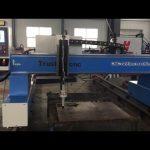 Ticaret güvencesi taşınabilir portal cnc satılık alev plazma kesme makinası